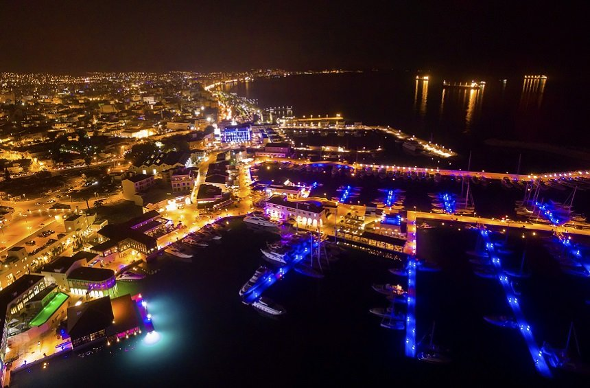 VIDEO: The proof that you can have a good time in Limassol, no matter what you are looking for!