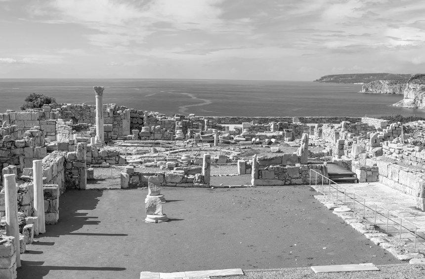 History of Limassol