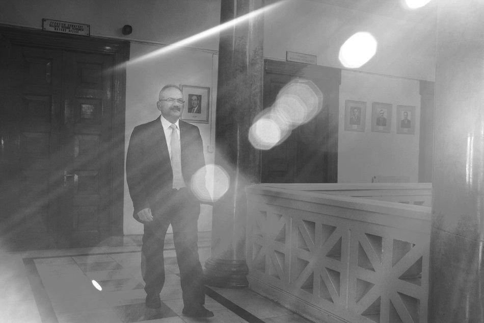 Nikos Nikolaidis, Limassol's Mayor: A man full of contrasts unravels himself!