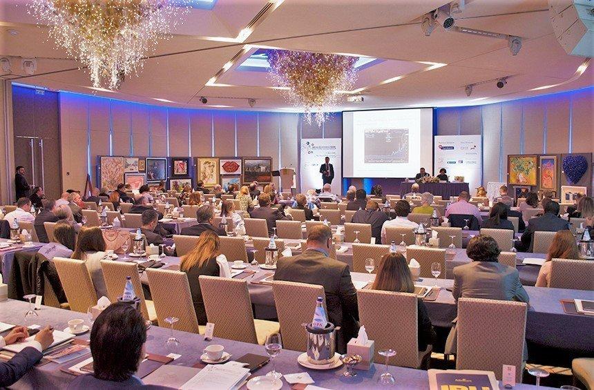 Money Conference 2018: Τέχνη και διαμάντια, στις τάσεις για επενδύσεις στη Λεμεσό!