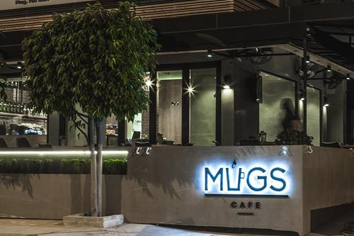 MUGS Coffee Bar