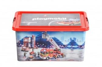 PLAYMOBIL STORAGE BOXES
