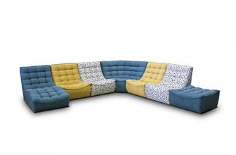 Where comfort and functionality merge to make a statement in any space