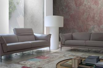 A wide selection of classic and modern sofas, sofa-beds and armchairs can be found at our showroom!