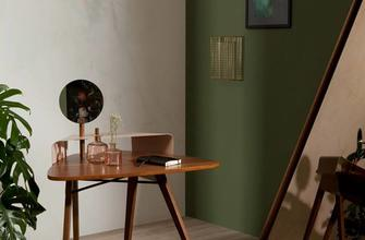 Nipper, the writing desk with a new and elegant vibe. A modern design with lightweight lines