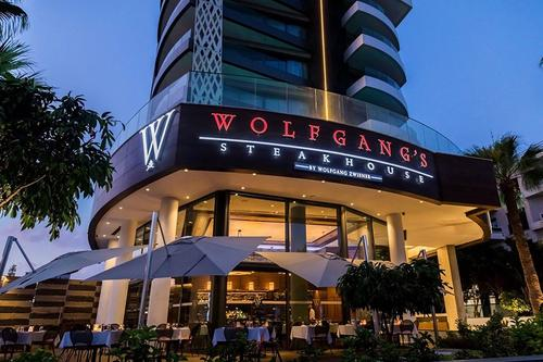 Wolfgang's Steakhouse Cyprus