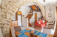 Angelis Traditional Village House (Δωρός)