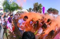 Run in Colour 2018