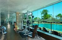 Lifefitness Centre