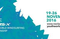 RS:X Youth World Windsurfing Championship