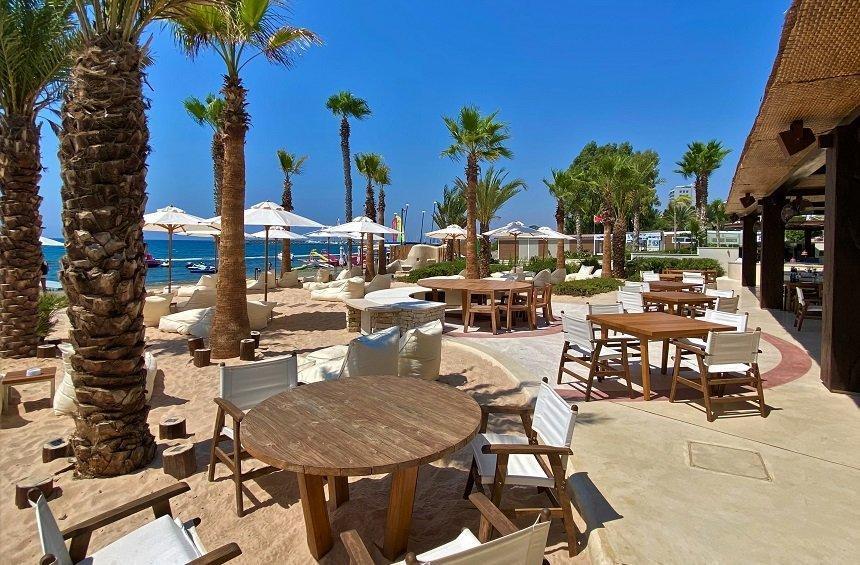 Mathis by the sea: Ένας παραθαλάσσιος προορισμός στη Λεμεσό, με την υπογραφή κορυφαίου chef!