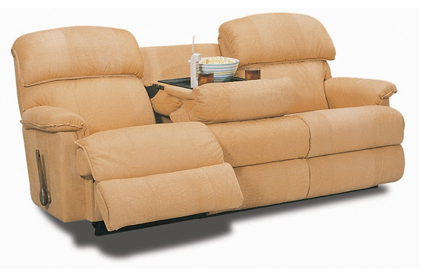 LA-Z-BOY SOFA 35T550 Fabric