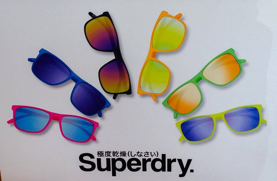 Summer Fun with Superdry!!!