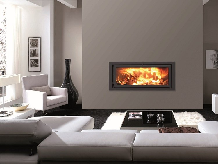 Energy Fireplace-101S