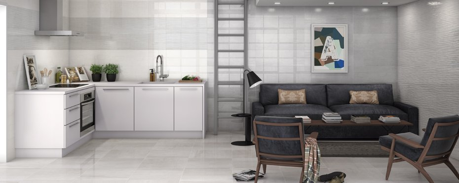 London Lux 60 Grey. By Azteca