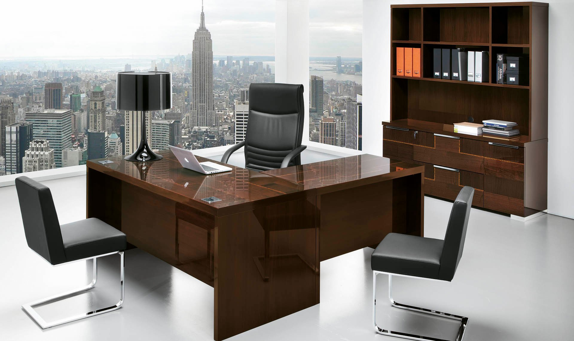 Home office... Redcube Furniture!