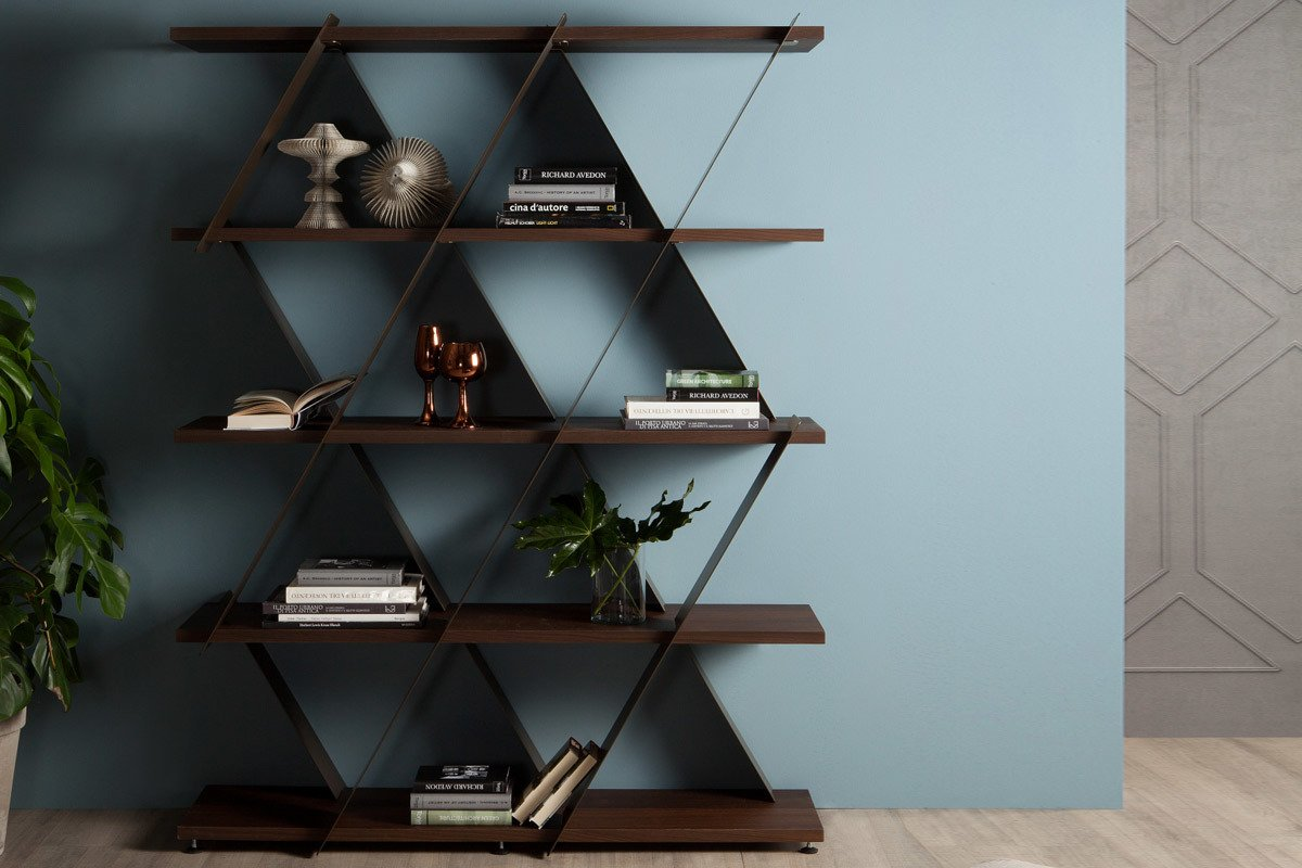 Castle shelving from ToninCasa!