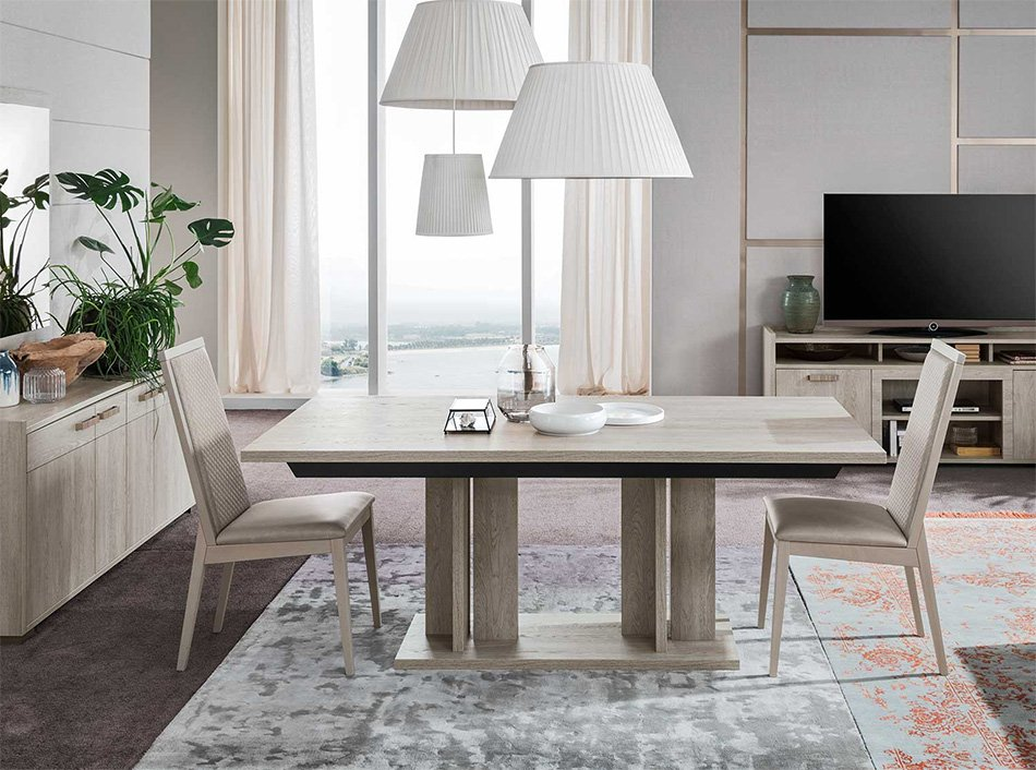 A modern, elegant and functional furniture collection, manufactured in Italy!