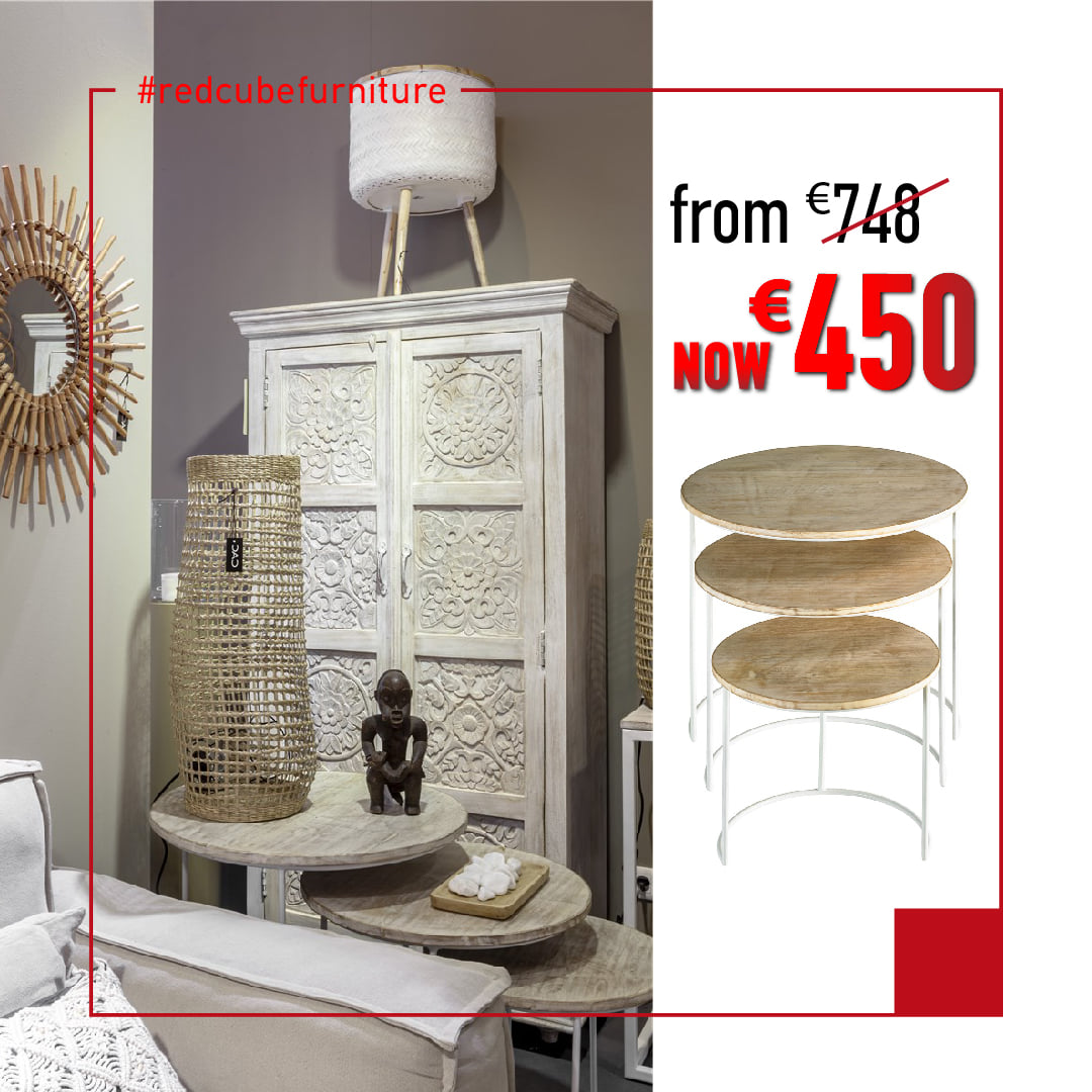 New Line for All!!! Lift up your home style using a touch of new flair! Be Inspired!
