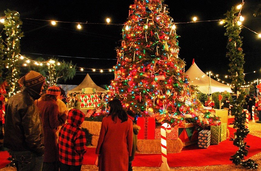 The best Christmas Festivals and Markets | Ireland AM