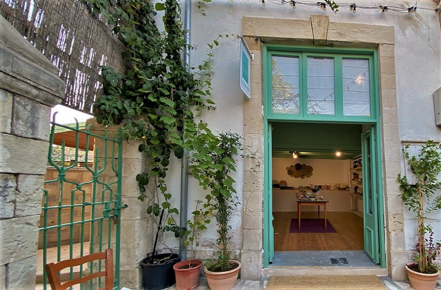 OPENING: A Lilliputian shop opens its doors on Limassol's most colorful street!