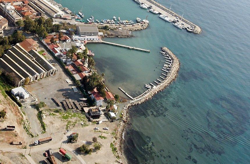 Μαρίνα Λεμεσού: Η μεταμόρφωση της ακτής όπου δημιουργήθηκε το μεγάλο project της Λεμεσού!