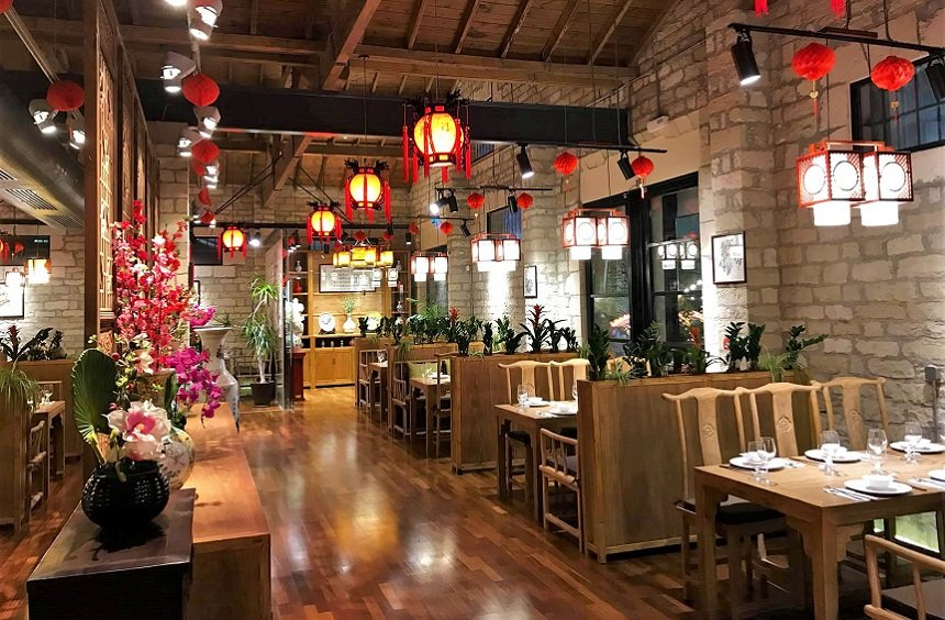 OPENING: A traditional Chinese restaurant with authentic cuisine in Limassol!
