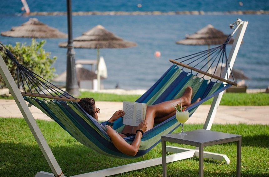 Sands Beach Club: Ένας νέος, χώρος με beach bar και εστιατόριο στη Λεμεσό!