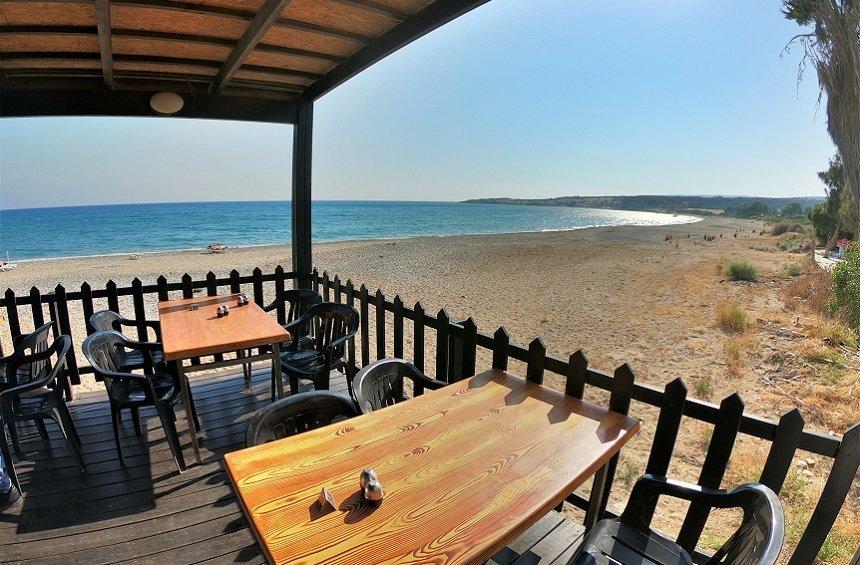 14 εξοχικοί χώροι για να επισκεφθείς σε υπέροχες παραλίες έξω από τη Λεμεσό!