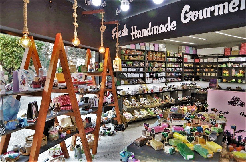 OPENING: Ένα νέο, λαχταριστό μαγαζάκι με γκουρμέ εκπλήξεις στη Λεμεσό!