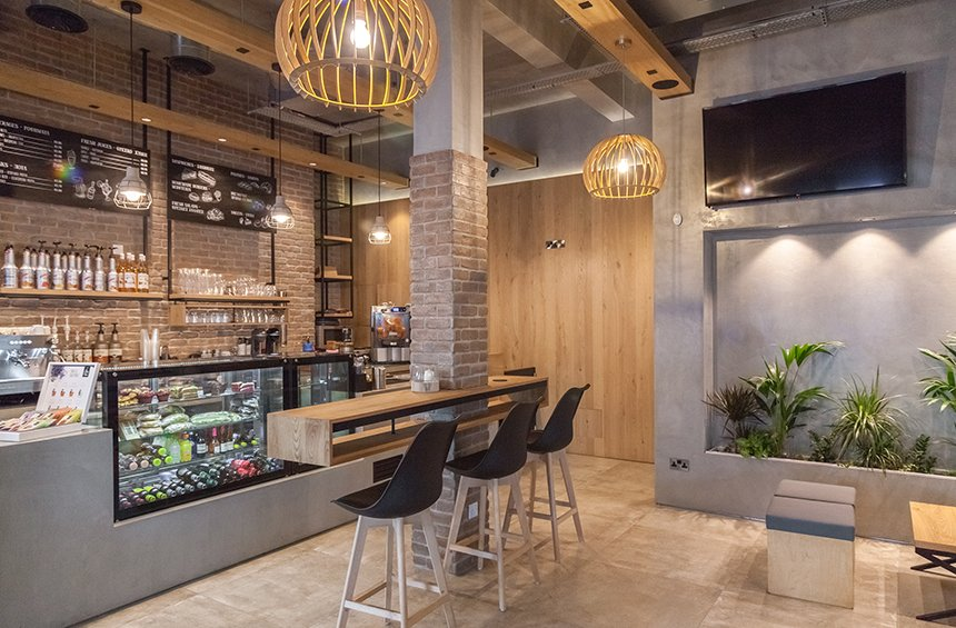OPENING: A new, interesting place for coffee and bites has just arrived in Limassol!