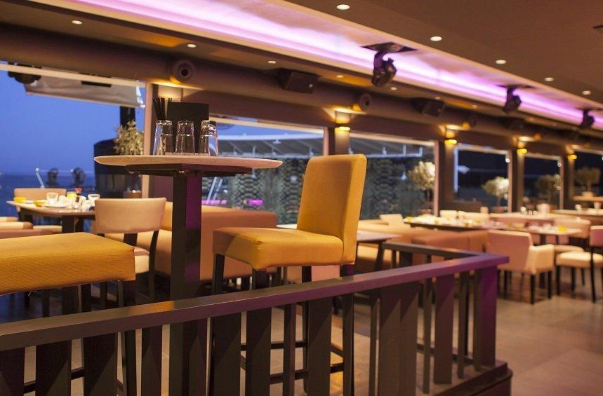 Yumi Sushi Room: Ένα ασιατικό, με μοναδική ατμόσφαιρα, δίπλα στη θάλασσα της Λεμεσού!