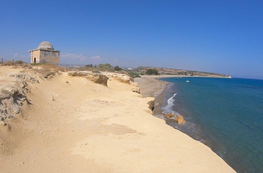 Παραλία Αυδήμου