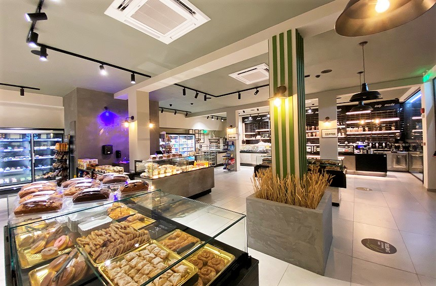 OPENING: A modern bakery with tasty surprises opens in Limassol!
