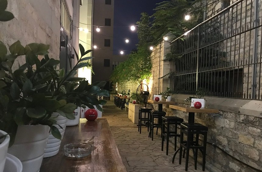 OPENING: An elegant new surprise in a historic corner of Limassol!