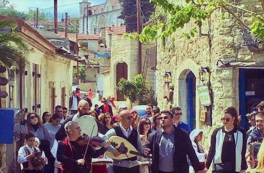 Limassol celebrates Easter with dozens of traditional events (and more)!