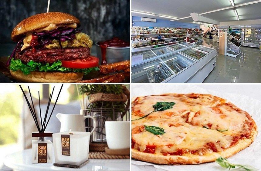 OPENING: Ένα supermarket αποκλειστικά με νηστίσιμα, vegan και υγιεινά είδη!