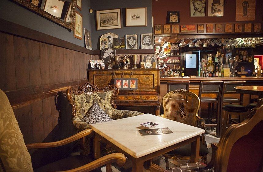 38 υπέροχα μπαρ για ξεχωριστά νυχτοπερπατήματα στη Λεμεσό!