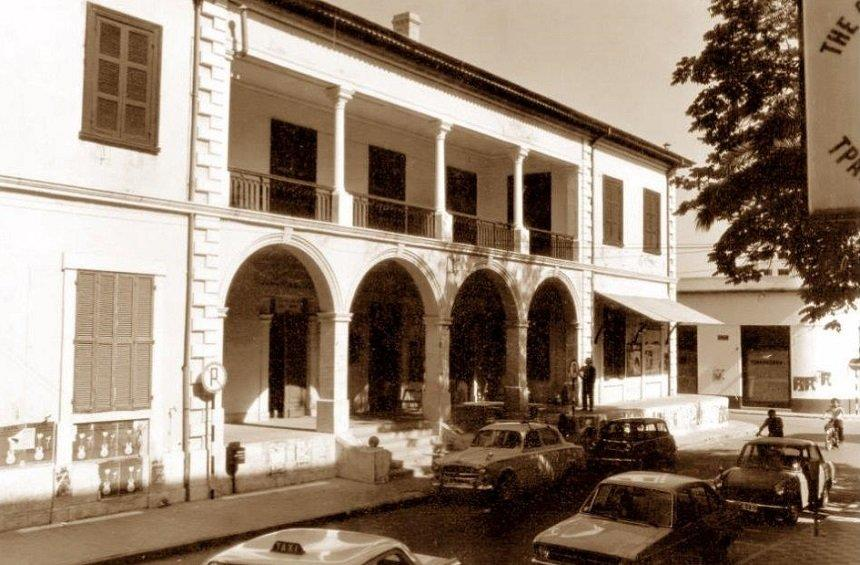 PHOTOS: What do you know about the beautifully restored buildings in the Limassol city center?