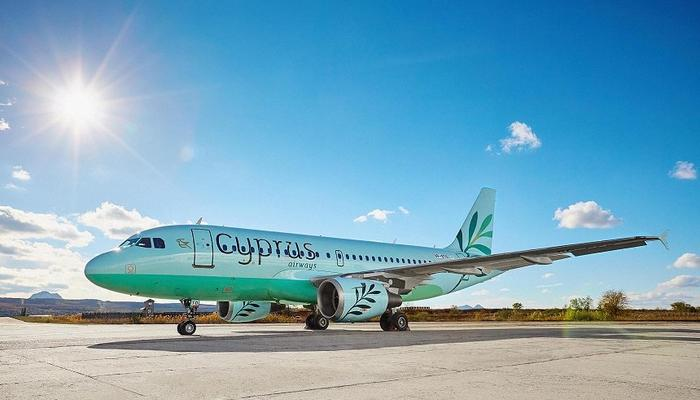 The new Cyprus Airways fly off to Russia, Europe and the Middle East