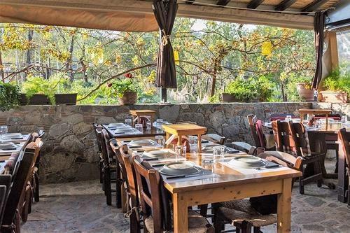 Symposio Tavern: Cypriot cuisine in the village, with fresh ingredients straight from the fields!