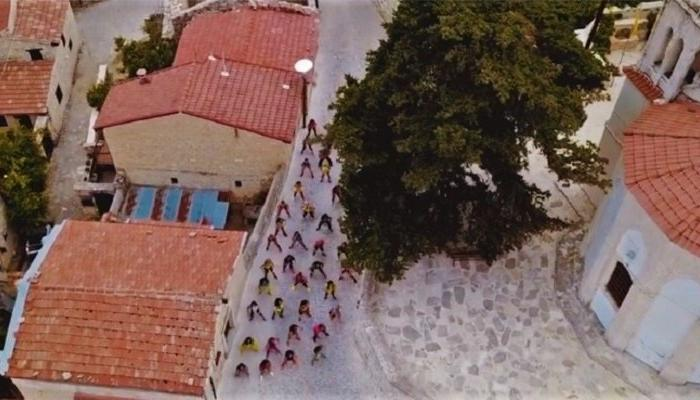 VIDEO: How did these 50 people spread their vitality in 2 beautiful Limassol villages!