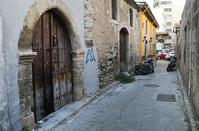 Loutron Street: Limassol's most ancient street!