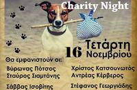 Dog Valley Rescue Center Charity Night