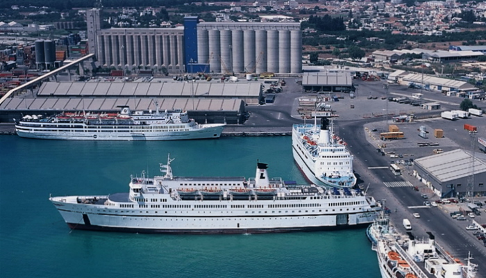 Limassol is getting ready to say ''Welcome'' to plenty of cruise ships