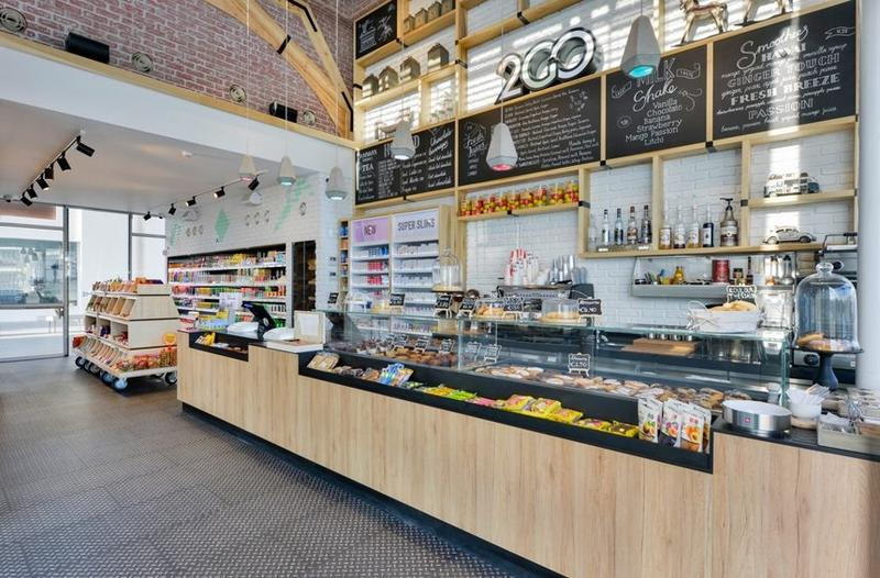 Allaboutlimassol com - OPENING: Sweet sins and healthy