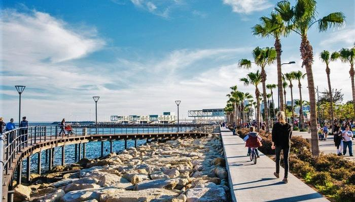 Limassol listed among the cities with best quality of life!