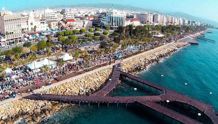 Limassol: The tourism breaks every record