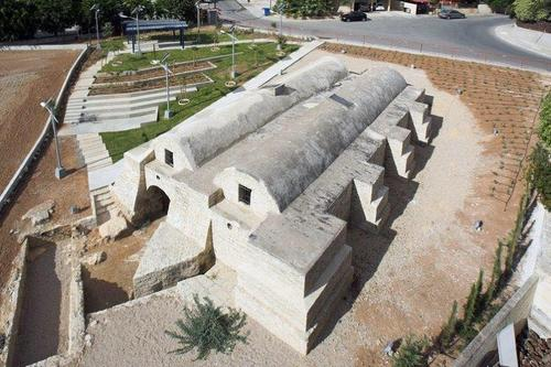 Havouza of Limassol, a monument to the supply of water in the city!