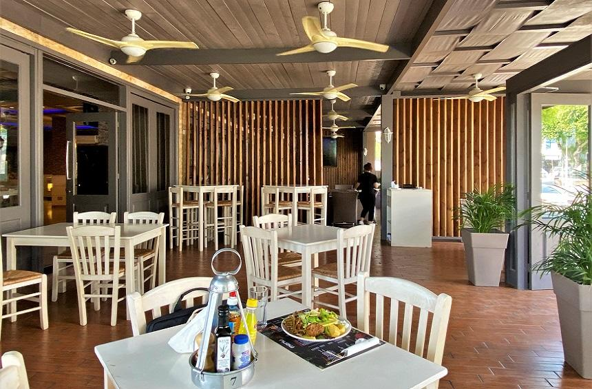 OPENING: A new hangout for dining and coffee in western Limassol!